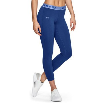 Under Armour Women's Favorites Cropped Tights extended sizes