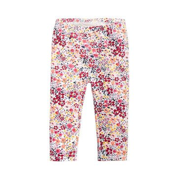 First Impressions Baby Girls' Ditsy Floral Leggings