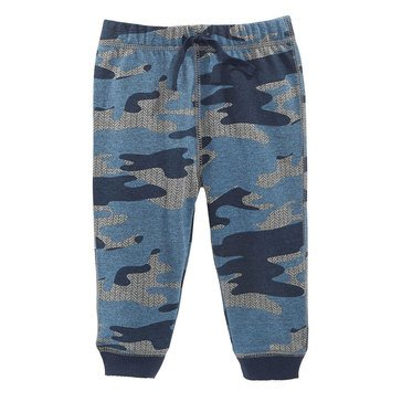 First Impressions Baby Boys' Camo Joggers