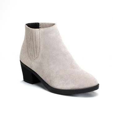 Wanted Janeiro Chelsea Bootie