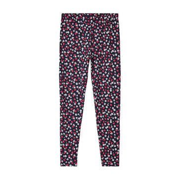 Yarn & Sea Big Girls' Printed Leggings