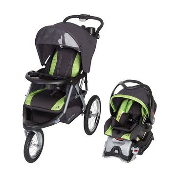 Baby Trend Expedition Travel System, Peridot