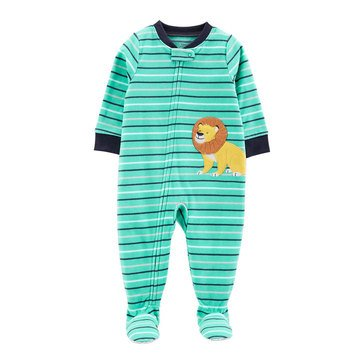 Carter's Baby Boys' Microfleece Pajamas