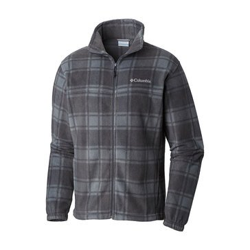 Columbia Men's Steens Mountain Printed Jacket