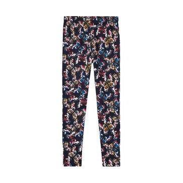 Yarn & Sea Toddler Girls' Printed Leggings