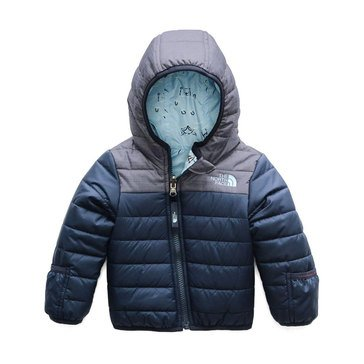 The North Face Baby Boys' Reversible Perrito Jacket