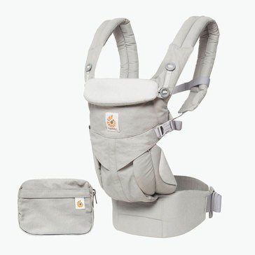 Ergobaby Omni 360 Baby Carrier, 7-45lbs
