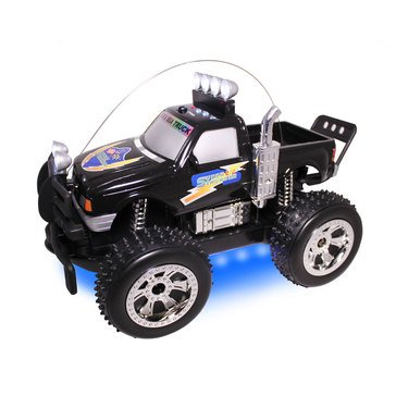 Odyssey Toys Remote-Control Land & Sea Truck (ODY-1024)