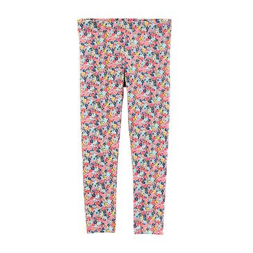 Carter's Toddler Girls' Floral Leggings