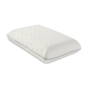 Martha Stewart Collection Memory Foam Classic Pillow