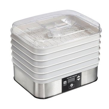 Hamilton Beach Digital Food Dehydrator (32100)