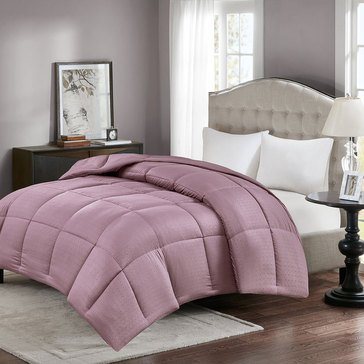 Premier Comfort Down Alternative Embossed Comforter
