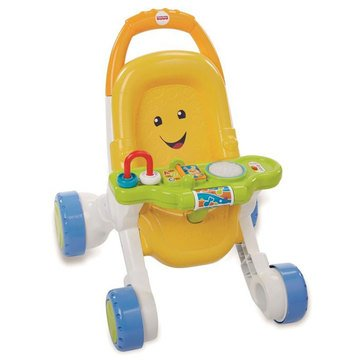 Smart Stages Stroll and Learn Walker