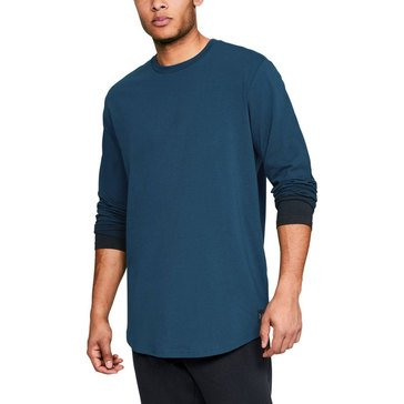 Under Armour Men's Sportstyle Gradual Long Sleeve Tee