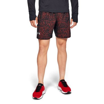 Under Armour Men's Launch Printed Shorts