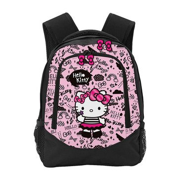 Hello Kitty Small Backpack, Cool Kid