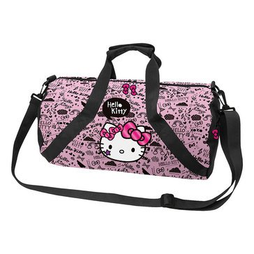 Hello Kitty Overnight Bag, Cool Kid