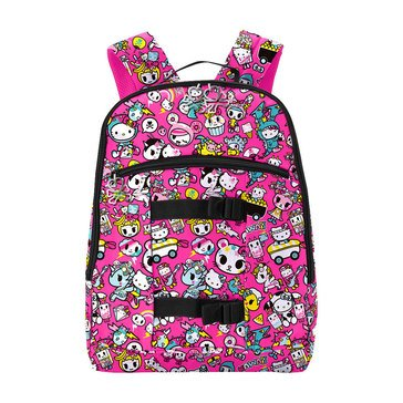 Hello Kitty Backpack, Tokidoki