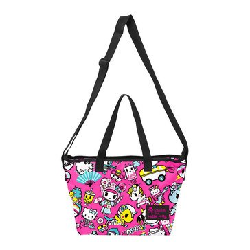 Hello Kitty Handbag/Lunchbag, Tokidoki