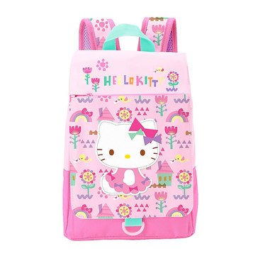 Hello Kitty Petite Backpack, Sweet Collage