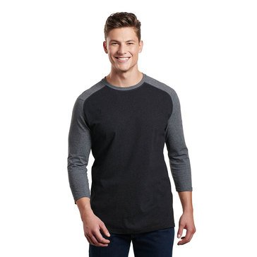 Kuhl Men's Stir Baseball Tee