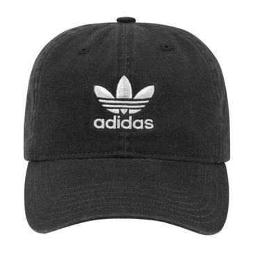 Adidas Women's Originals Relaxed Strapback Hat