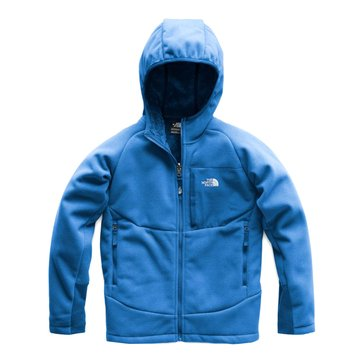 The North Face Big Boys' Chimborazo Hoodie