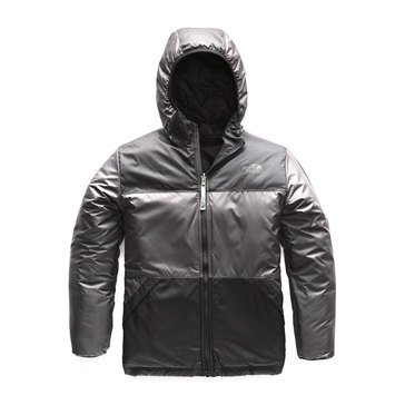 The North Face Big Boys' Reversible True Or False Jacket