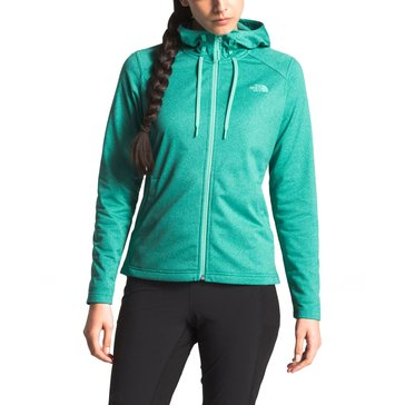 The North Face Women's Mezzaluna Tech Hoodie Extended Sizes