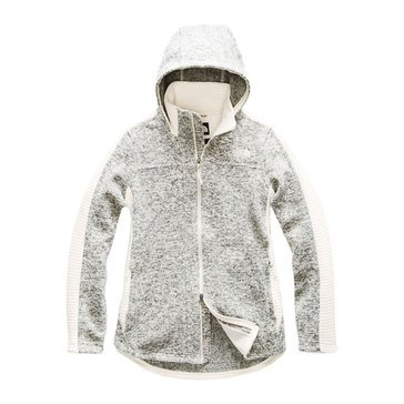 The North Face Women's Indi Hoodie Parka