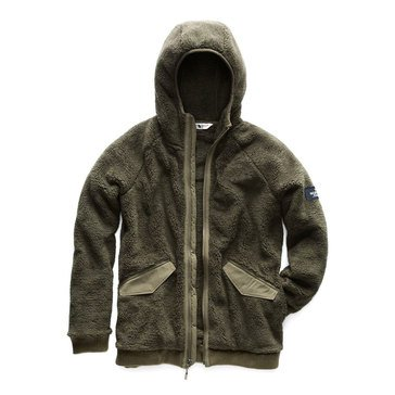 The North Face Women's Campshire Sherpa Jacket