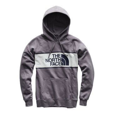 The North Face Women's Edge To Edge Pullover Hoodie extended sizes