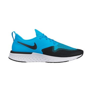 Nike Men's Odyssey React 2 Flyknit Running Shoe