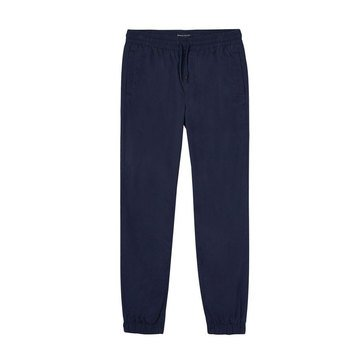Eight Bells Little Boys' Twill Joggers