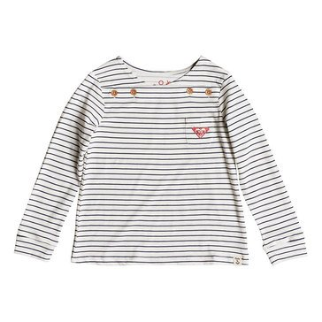 Roxy Little Girls' Sweet Creature Tee