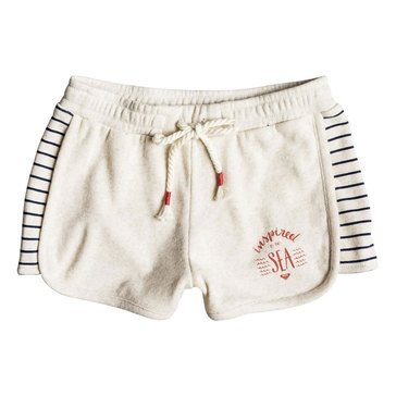 Roxy Little Girls' Freedom Is Mine Shorts