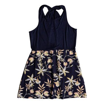 Roxy Big Girls' Inspire Life Dress