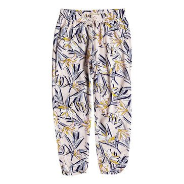 Roxy Big Girls' Sundays Gone Pants