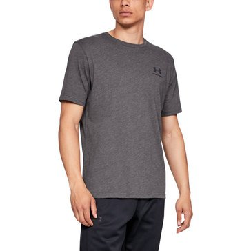 Under Armour Men's Sportstyle Left Chest Short Sleeve Tee