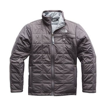 The North Face Big Boys' Harway Quilted Jacket
