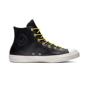 Converse Men's Chuck Taylor All Star Limo Leather Hi Top Shoe