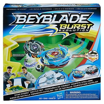Beyblade Star Storm Battle