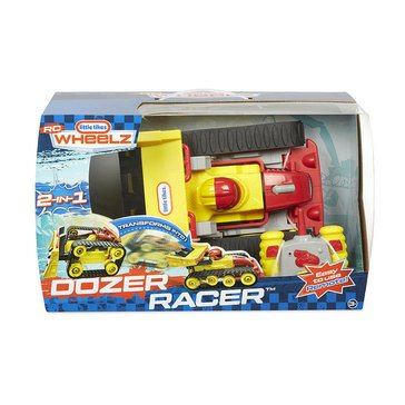 Little Tikes Wheelz Dozer Racer