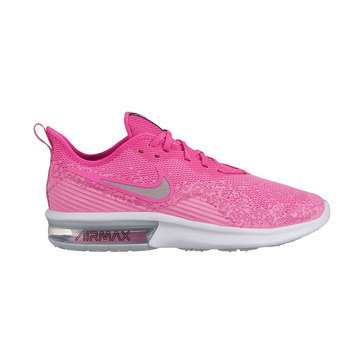 Nike Women's Air Max Sequent 4 Running Shoe