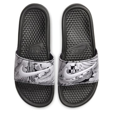 Nike Women's Benassi Just Do It Print Slide