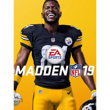 Xbox One Madden 19
