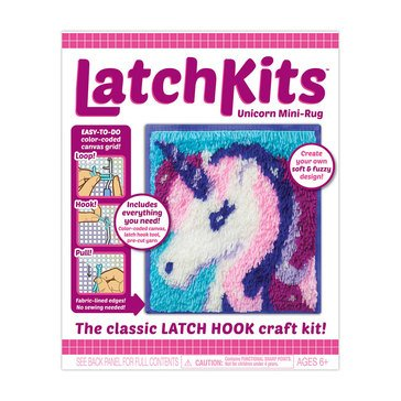 LatchKits Unicorn