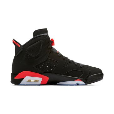 Jordan Air Jordan Men's 6 Retro Basketball Shoe