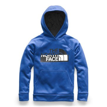 The North Face Big Boys' Surgent 2.0 Pullover Hoodie