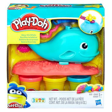 Play-Doh Animals Ast
